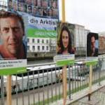 Женева: восемь активистов Greenpeace задержаны