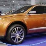 Автомобили С-класса будет производить «АвтоВАЗ»