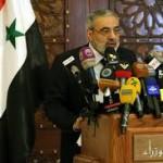 Авиаудары Израиля по Сирии расценили объявлением войны