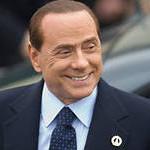 Новая работа для Берлускони в доме престарелых