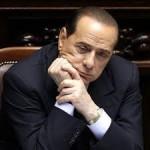 За пределами Италии Берлускони не намерен баллотироваться на выборах