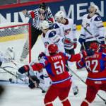 чемпионат по хоккею