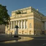 Драмтеатр и Александринка: объединения не будет
