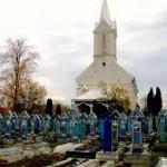 Городские легенды о «могильных» домах