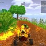 Стильная мышь Spire Galex 24G для любителей онлайн-игр