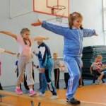 Физкультурой должны заниматься все учащиеся