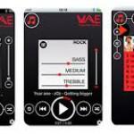 Встречаем акустические системы Hercules WAE WBT06 для iphone
