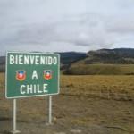 Горы между Аргентиной и Чили стали ловушкой для 15 тысяч туристов