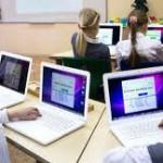 Хороший сайт может повысить рейтинг школы