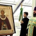 Юбилей преподобного Сергия Радонежского