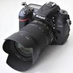Цифровая зеркальная камера Nikon D7100 дает возможность создания идеальной картинки