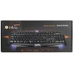 Недорогая игровая клавиатура от Intro для детей