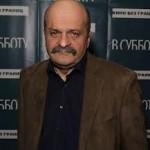 Россия намерена остановить кинопроект Александра Миндадзе