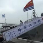 Китайские гости в Европе и Приморье