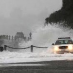 Ледяной шторм в США унес 8 жизней