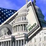 Лимит госдолга в США увеличат