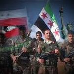 Саудовская Аравия и «оплот демократии» США, поддерживают мятежников в Сирии