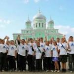 Создание молодежного наукотехнограда в Нижнем Новгороде