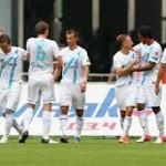 «Милан» победил «Зенит»