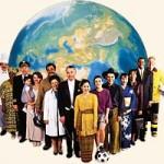 Численность населения мира скоро достигнет 7 миллиардов человек
