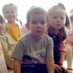 В скором времени появятся новые места в детских садах
