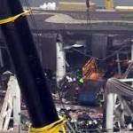 После обрушения ТЦ в Риге сеть проверит все свои магазины