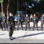 Прекращение забастовки аргентинских полицейских