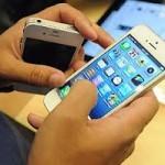 Рекордные цифры в продажах смартфонов