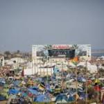 рок-фестиваля Kubana