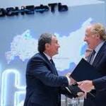 «Роснефть» заплатит за 12 лицензий на шельфе миллиарды рублей