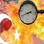 Необходимость скидки на российский газ для Турции