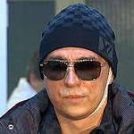 Сергей Филин продолжает бороться за сохранение зрения