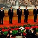 Состоялся 18-й съезд Коммунистической партии Китая