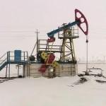 Нефтяной вопрос