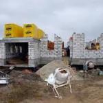 За долги по зарплате строительной компании наложен арест на имущество