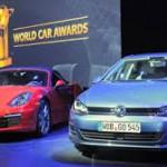 Названы суперфиналисты Всемирного автомобиля года