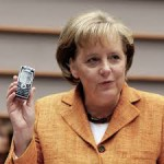 Немецкие СМИ утверждают, что телефон Меркель прослушивался не только Соединенными Штатами