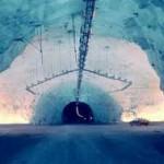 Лондон и Пекин соединит тоннель «Мармарай»