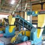 Топливные пеллеты будут производить в Краснодарском крае