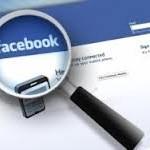 У французской полиции появилась страница в Facebook