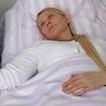 У Юлии Тимошенко после голодовки усилились боли
