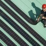 Альтернативные источники энергии для модернизации жилищного фонда