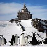 В Антарктиде состоялось освящение самого южного православного храма