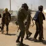 В Мали у военной базы подорвался смертник