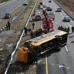 В Пакистане дорожно-транспортное проиcшествие унесло более 40 человеческих жизней