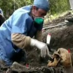 В Перу обнаружено массовое захоронение крестьян