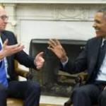 Вашингтон не предложил военной помощи Киеву