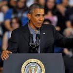 Американцы поддерживают Обаму в решении приостановить удар по Сирии