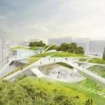 Эко-гостиница будет построена в Майами
