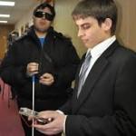 Школьником изобретены специальные очки